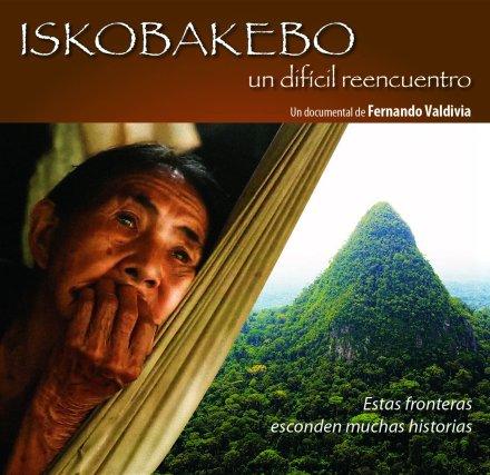 Afiche- ISKOBAKEBO DOC